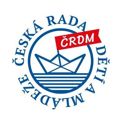 ČRDM - Česká rada dětí a mládeže